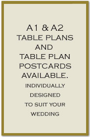 Kraft Vintage Table plans