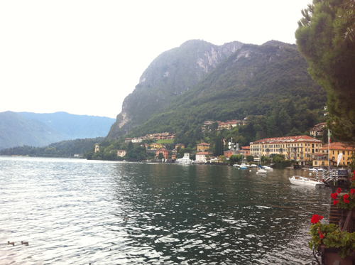 Lake Como, Italy, Millbank and Kent blog